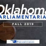 OK Parliamentarian 2019 Fall Edition