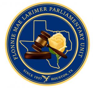 Flonnie Mae Larimer Parliamentary Unit - TSAP